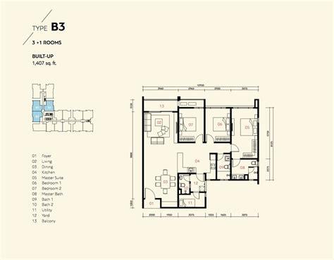Deckplan Prima by Review For Prima Harmoni 2 Bukit Prima Pelangi Segambut