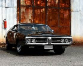 dodge charger b