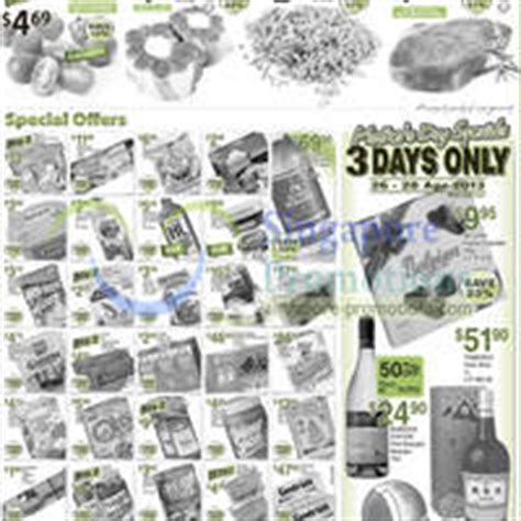 Mamy Poko Open Standard S 44s cold storage groceries wine promotion offers 26 28 apr