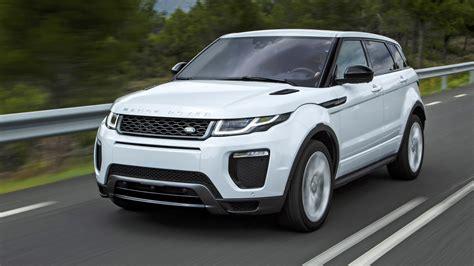 range rover 2016 drive 2016 range rover evoque ingenium