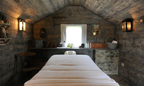 message rooms could be a nordic spa in reality this is the pig spa in hshire uk inspiration for nordic