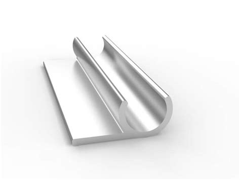 awning track aluminum aluminum awning bar quot c quot channel eagle mouldings