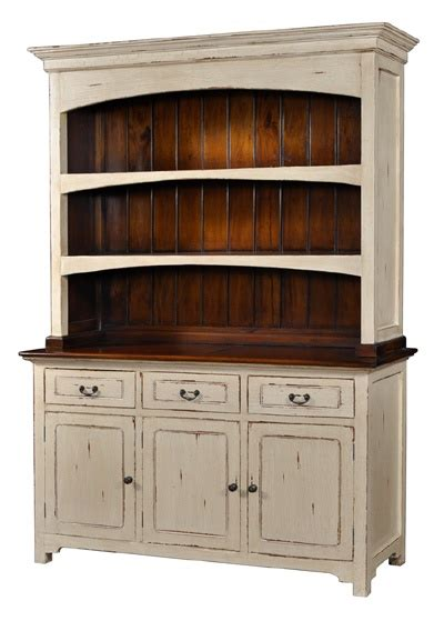platypus furniture not in this finish lincoln hutch by platypus home