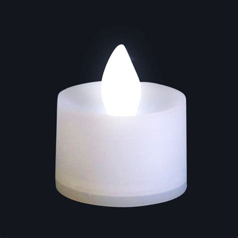 Lilin Led Rgb Remote battery op candles photo albums battery operated candle