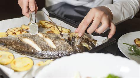 cucinare sarago pesce sarago il giornale cibo