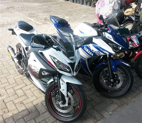 Perbandingan Sparepart Honda Dan Yamaha perbandingan yamaha r25 kawasaki 250 dan honda cbr 250r