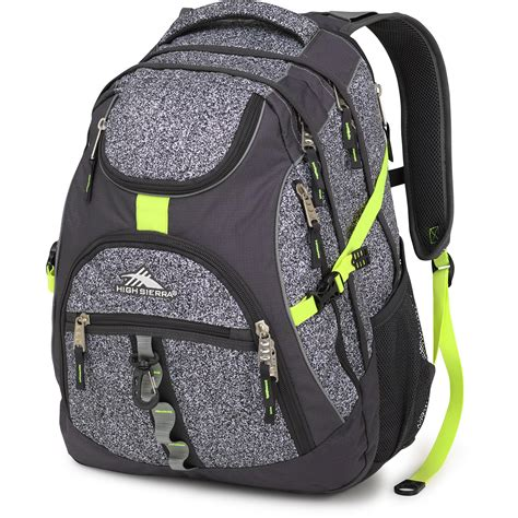 access backpacks high access backpack static mercury zest