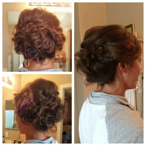 eighth grade prom hair styles 1000 images about special occasion hairstyles on