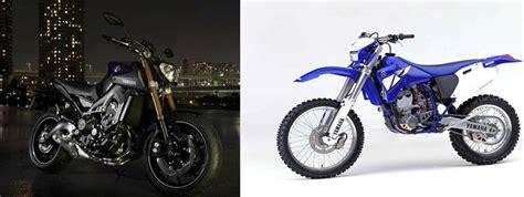 Kaos Motor Yamaha Wr 250 R Murah yamaha akan pamer mt 09 dan wr250r bisa indent di imos