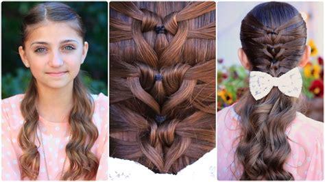 kids hairstyles for girls boys for weddings braids african peinados para ni 241 a hermosos y divertidos 10 opciones