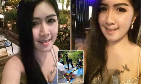 waitress cut    personal vendetta  thailand