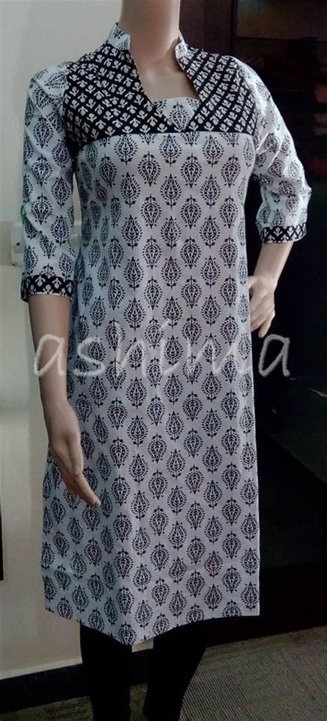 kurti pattern free code 1410150 cotton kurta price rs 590 all sizes