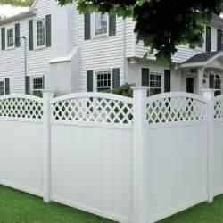 veranda lattice veranda 6 ft x 6 ft lewiston arched lattice top vinyl