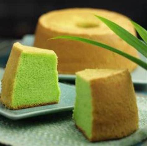 Bolu Pandan By R I Z K resep es buah cake ideas and designs