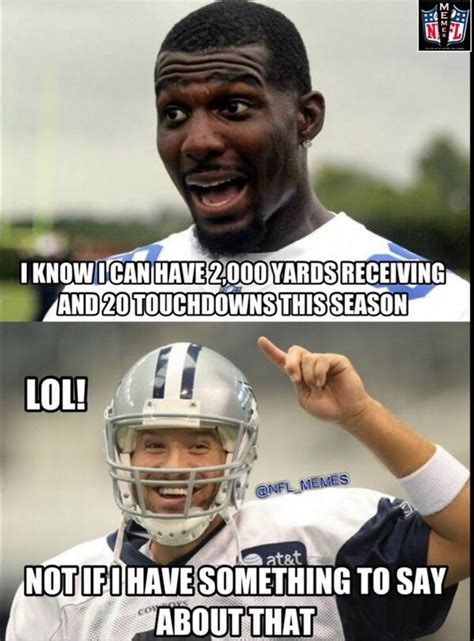 Dez Bryant Memes - nfl memes on twitter quot can dez bryant have 2 000 yards receiving 20 touchdowns http t co