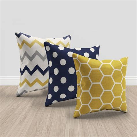 couch pillow sets best 25 navy blue couches ideas on pinterest living