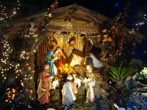 imagenes de un nacimiento de jesus muyameno com decoracion de nacimientos navide 241 os parte 3