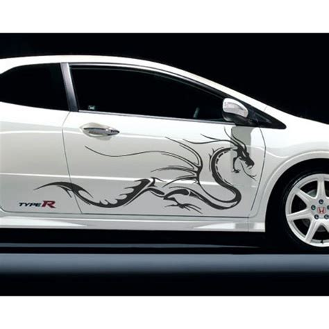 Sticker Tuning Car by Car Stickers Stickers Tuning For Cars Discount
