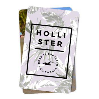 Hollister Check Gift Card Balance - e gift cards hollisterco com