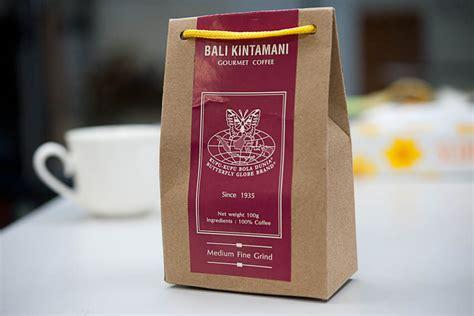 Kopi Bali Kintamani By Rumacoffee ahaa ini dia 20 jenis kopi yang populer di indonesia
