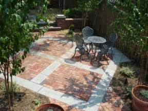 ideas for patios patio designs with holland pavers landscaping