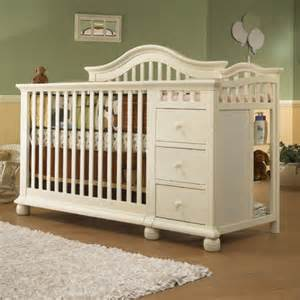 Baby Bed And Changing Table Combo Sorelle Wayfair