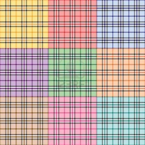 plaid pattern pinterest nine plaid patterns in different colors pattern pinterest