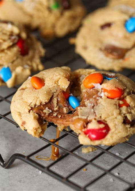 movie candy cookies