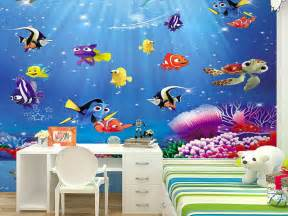 finding nemo bedroom wall decals bedroom ideas finding nemo room decor ideas