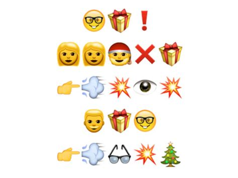 christmas film emoji quiz can you identify these christmas movies in emoji form