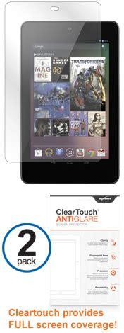 Indoscreen Anti Samsung Galaxy Note 8 Ag Back Anti Shock nexus 7 1st 2012 cleartouch anti glare pet screen protectors award winning