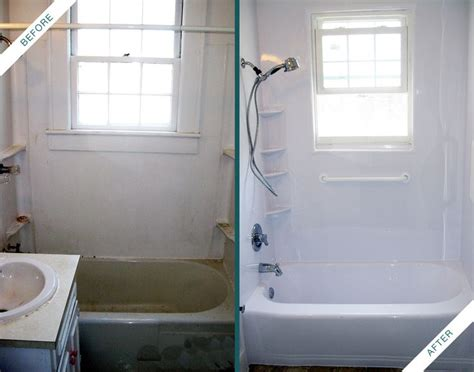 bath fitter before and after 74 best images about bath fitter before after on