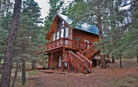 Cuchara Colorado Cabins by Secluded Mountain Retreat In Cuchara Vrbo