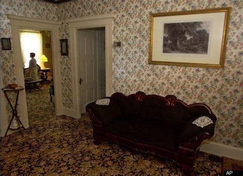 layout of lizzie borden house lizzie borden house living room where mr borden s body