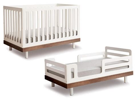 oeuf classic toddler bed conversion kit the century