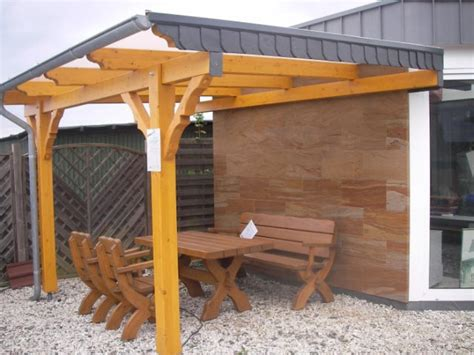 Terrassenüberdachung Dach by Terrasse Design 220 Berdachung