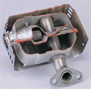 Exhaust System Repair Estimate Muffler Repair Estimate