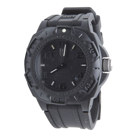 Luminox Sentry 0201 Bo Original new luminox analog s black sentry 0201 bo rubber