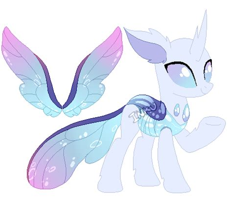 |dreamy| reformed changeling adopt [closed] by