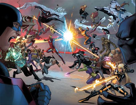 civil war ii civil war ii 5 review aipt