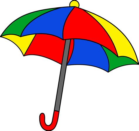 free downloadable clipart umbrella clip free free clipart images