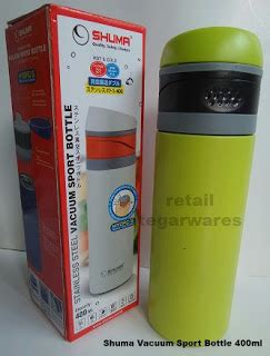 Nh Botol Air Minum Sport Bottle 500ml Blue promotional waterbottles tablewares botol minum tumbler