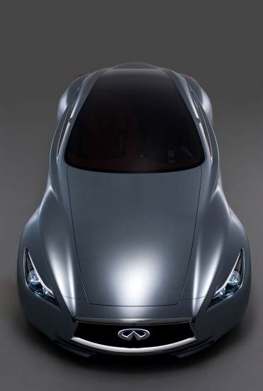 infiniti essence concept infiniti essence concept picture 14801