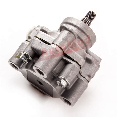Pulley Pompa Power Steering Toyota Twincam new power steering w o pulley for 1995 2003 lexus toyota 215931 ebay