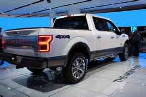 2018 Ford F150 2018 Ford F 150 Picture 701005 Truck Review Top Speed