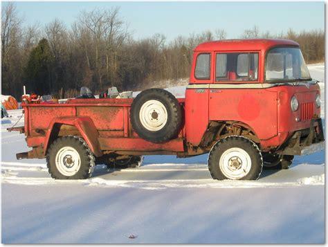 jeep fc 170 jeep fc 170 hi rail