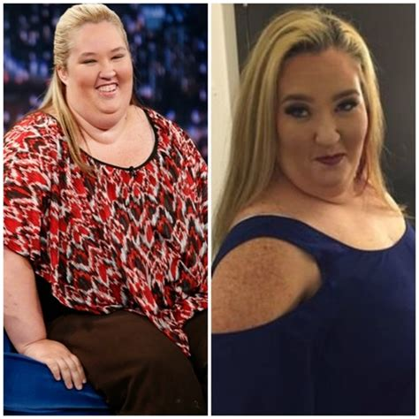 honey boo mama june weight loss mama june will star in a weight loss tv show in touch