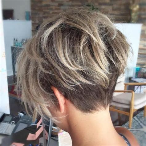 pixie blonde hair with brown low lights short pixie cuts for 2018 everything you should know