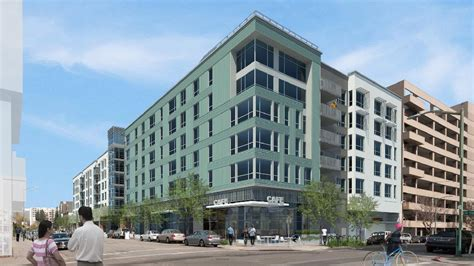 Oakland Housing by Carlyle Backed Oakland Housing Project To