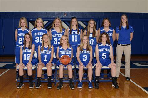 junior high girls athletics junior high girls basketball